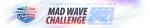 Третий этап Всероссийского турнира по плаванию Mad Wave Challenge 2016