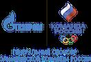 Газпром и команда России Генспонсоры